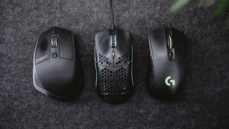 El mejor ratón inalámbrico