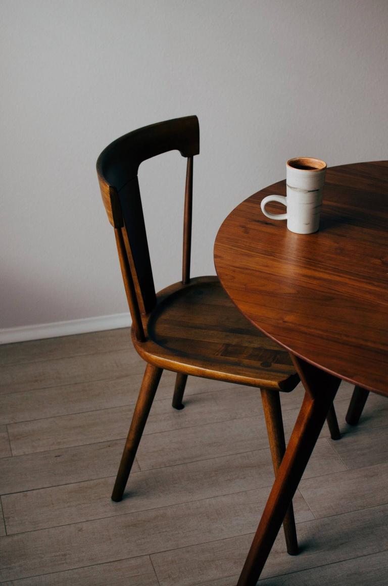 El mejor pulidor de muebles y madera