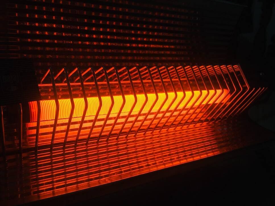 El mejor calentador de zócalo