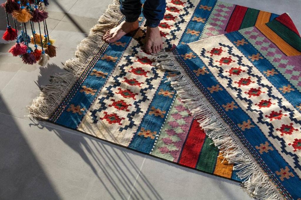 Las mejores máquinas para limpiar alfombras