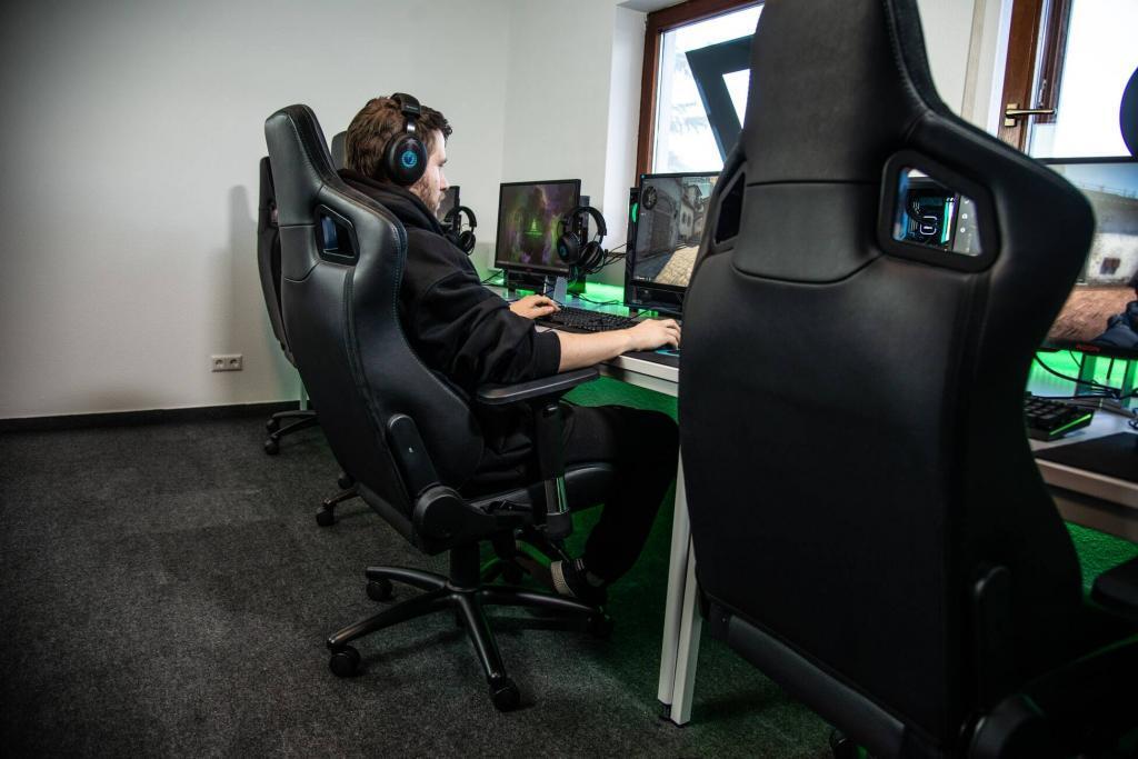 Las mejores sillas para gaming