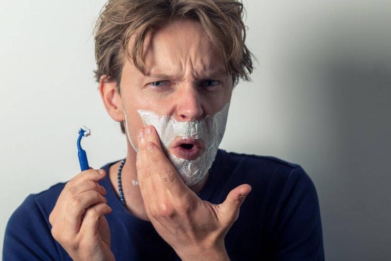 Las mejores afeitadoras eléctricas
