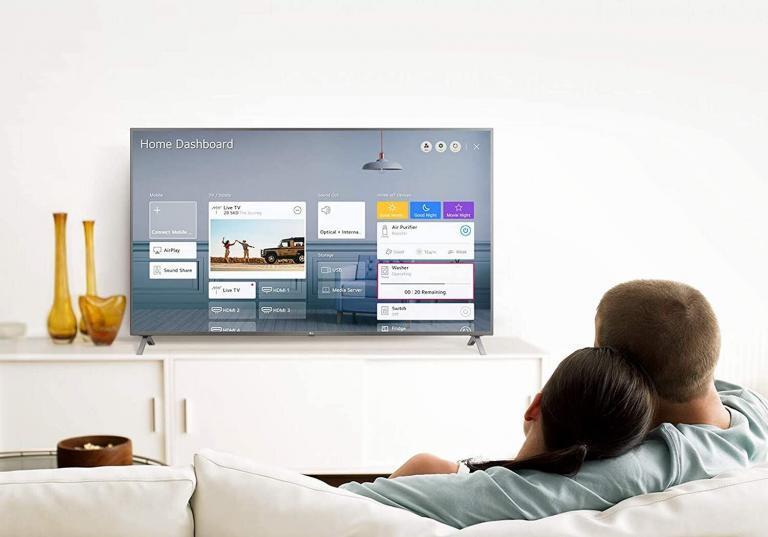 El mejor televisor 4K