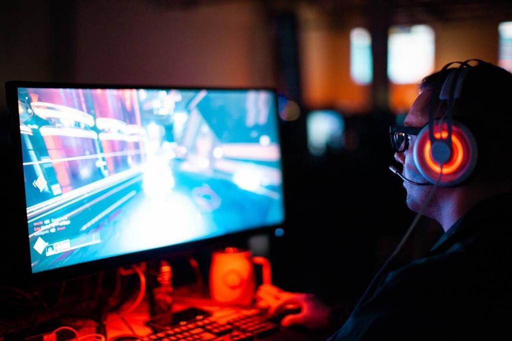 El mejor monitor de gaming barato