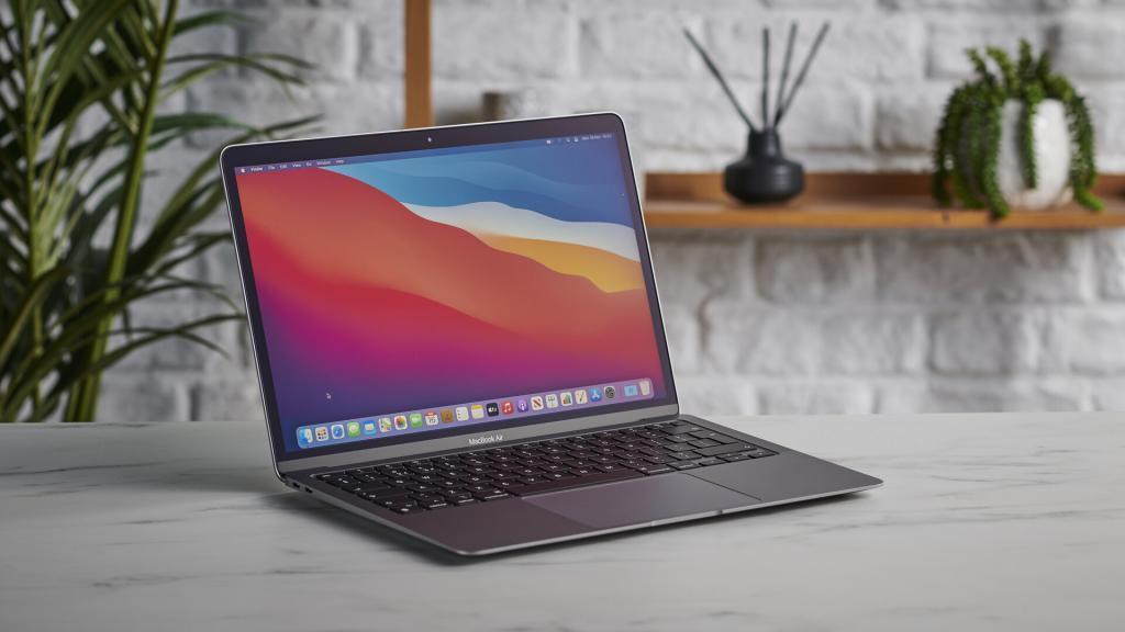 MacBook Air M1: opiniones, precio y características