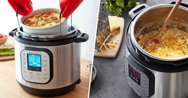 The best electric pressure cooker