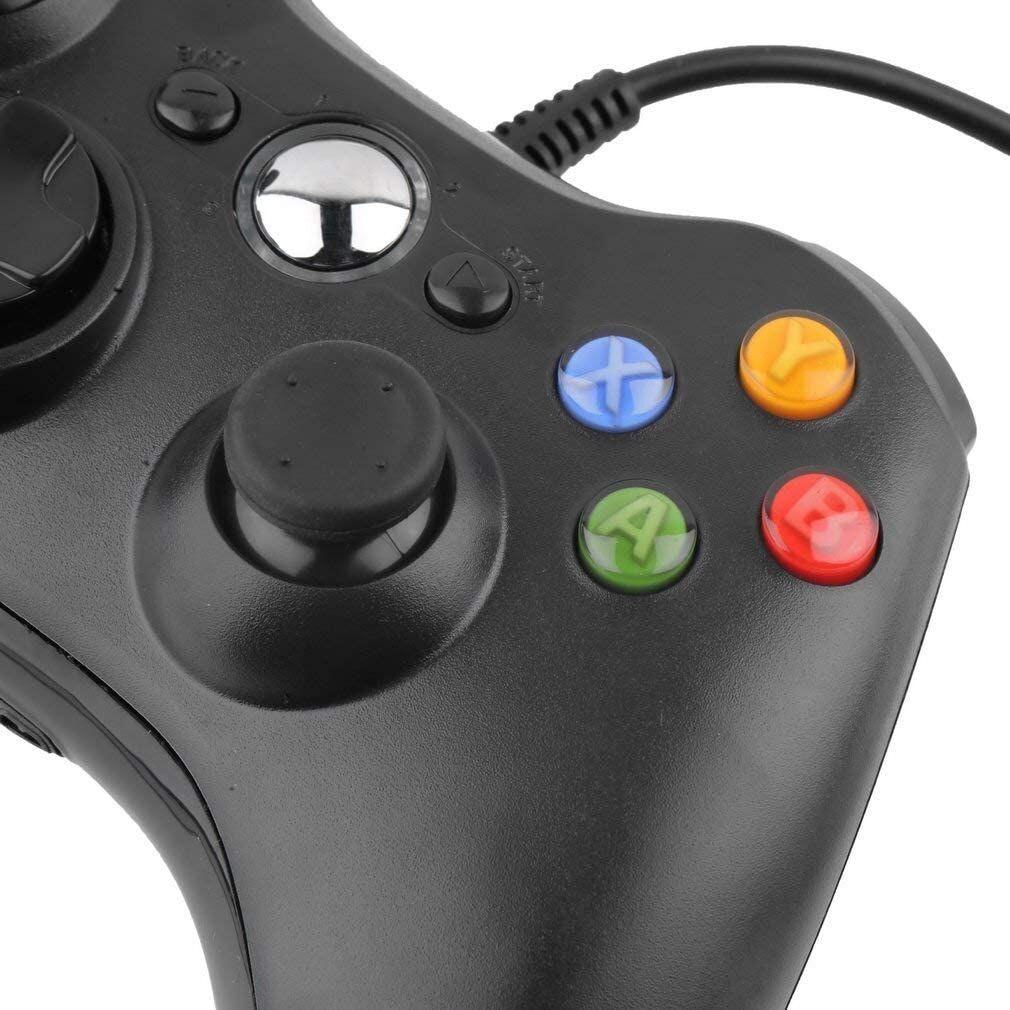 El mejor mando para Xbox 360