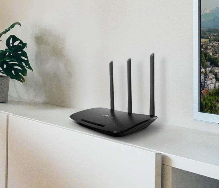 El mejor router WiFi