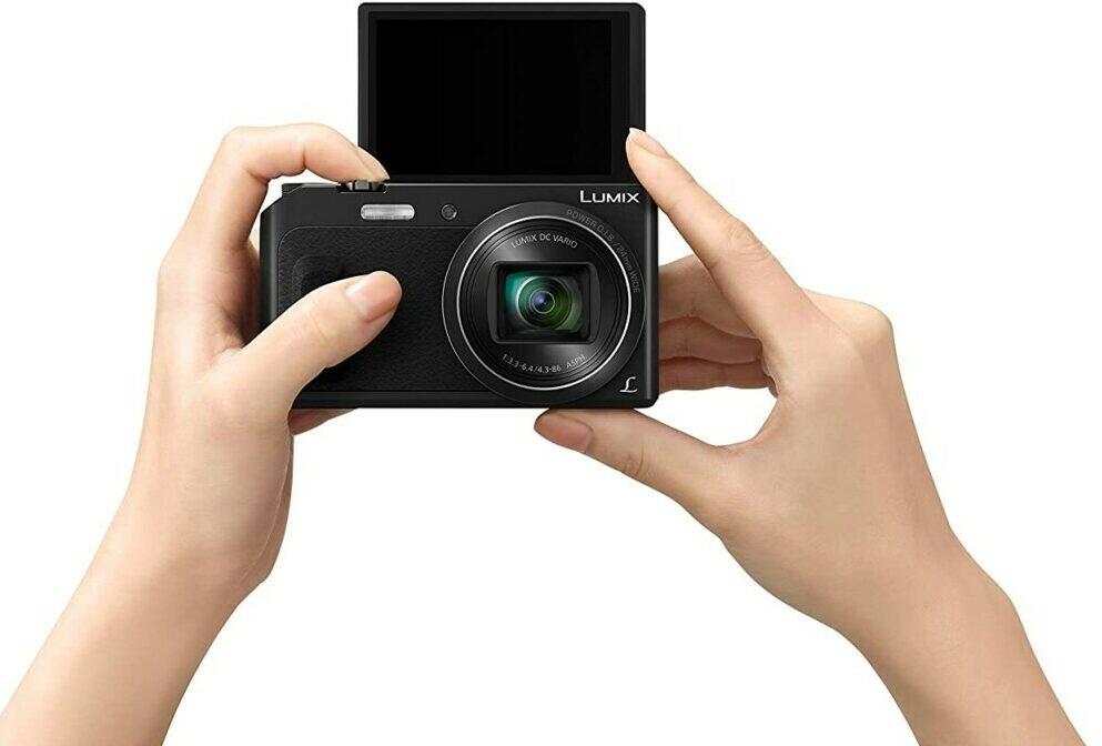 La mejor cámara compacta por menos de 300 euros