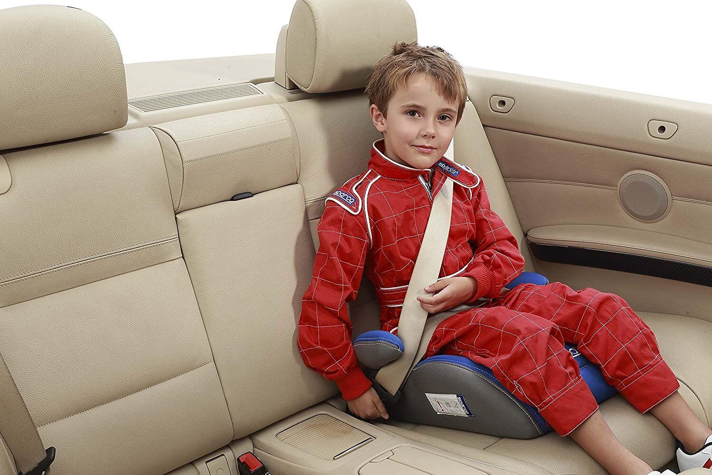 El mejor alzador para el coche
