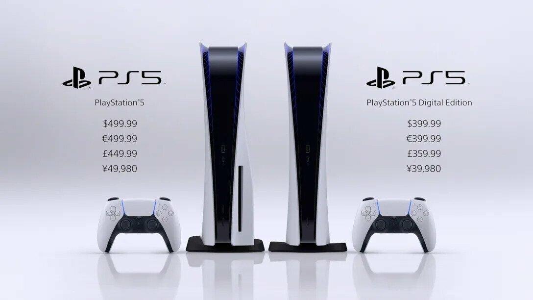 ¿Dónde comprar la PlayStation 5?