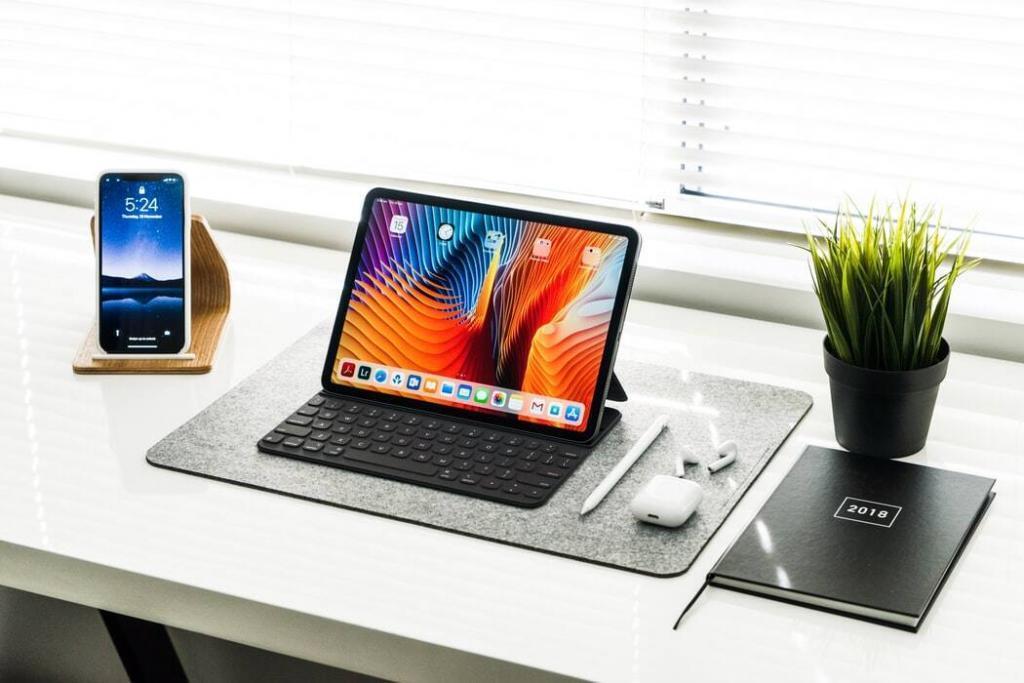 El mejor iPad
