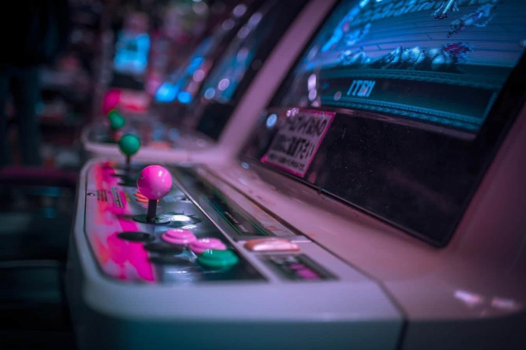 El mejor controlador Arcade Fighting Stick (con joystick)