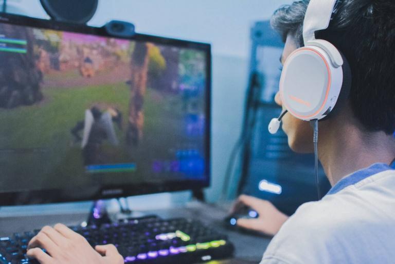 Los mejores ratones de gaming