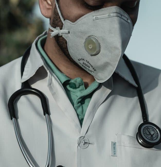 Las mejores mascarillas para evitar contagios