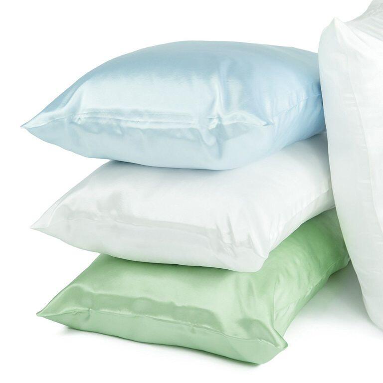 100% pure silk pillowcase