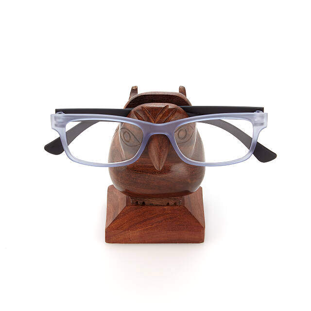 Songbird Eyeglasses Holder