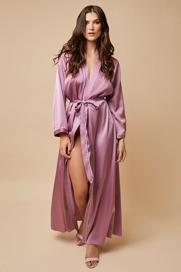 Goddess of Abundance Robe by Anyalust