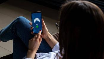 La mejor VPN para iPhone y dispositivos iOS