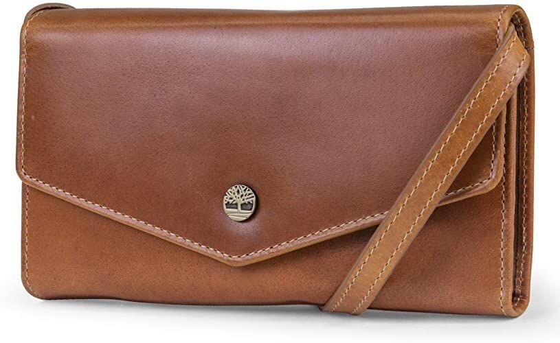 Timberland Wallet Crossbody Purse