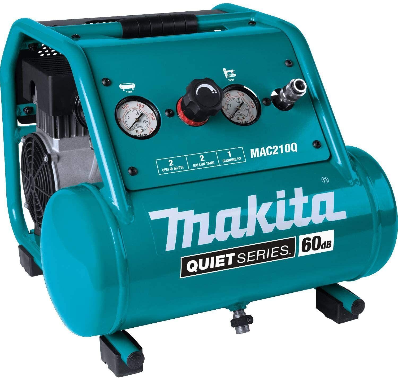 Makita MAC210Q Quiet Series