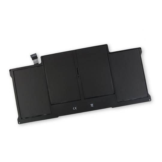 """MacBook Air 13"""" (Late 2010 to 2017) Batería de recambio"""
