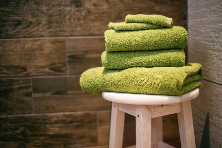 Cómo lavar las toallas y mantenerlas suaves