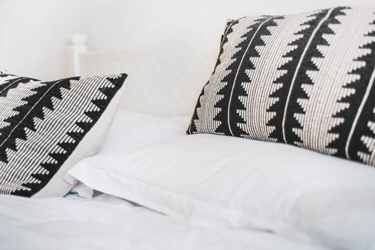 Cómo lavar las almohadas para dormir mejor