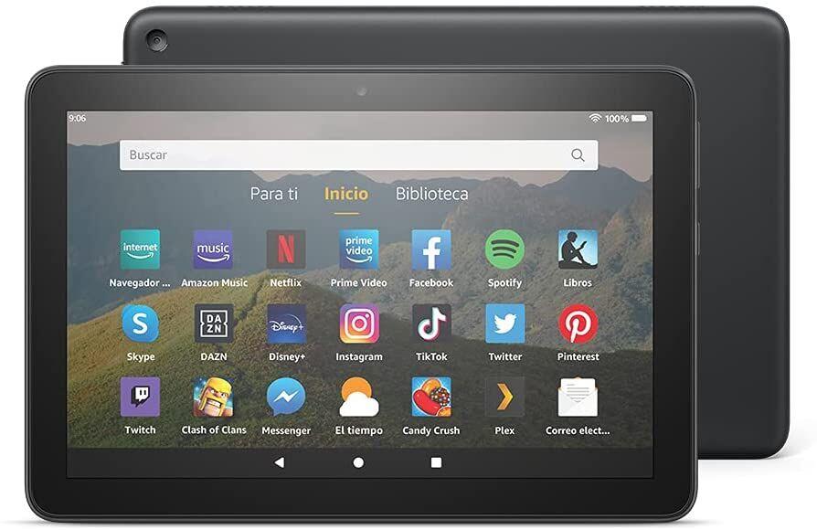 Tablet Fire HD 8