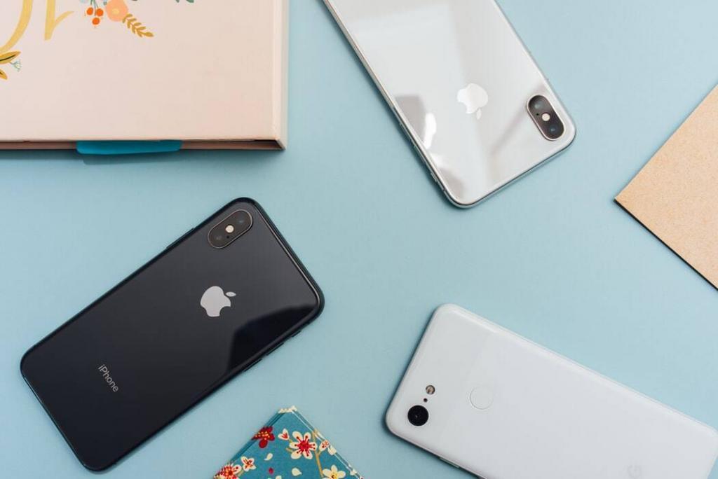 Los mejores móviles en relación calidad-precio
