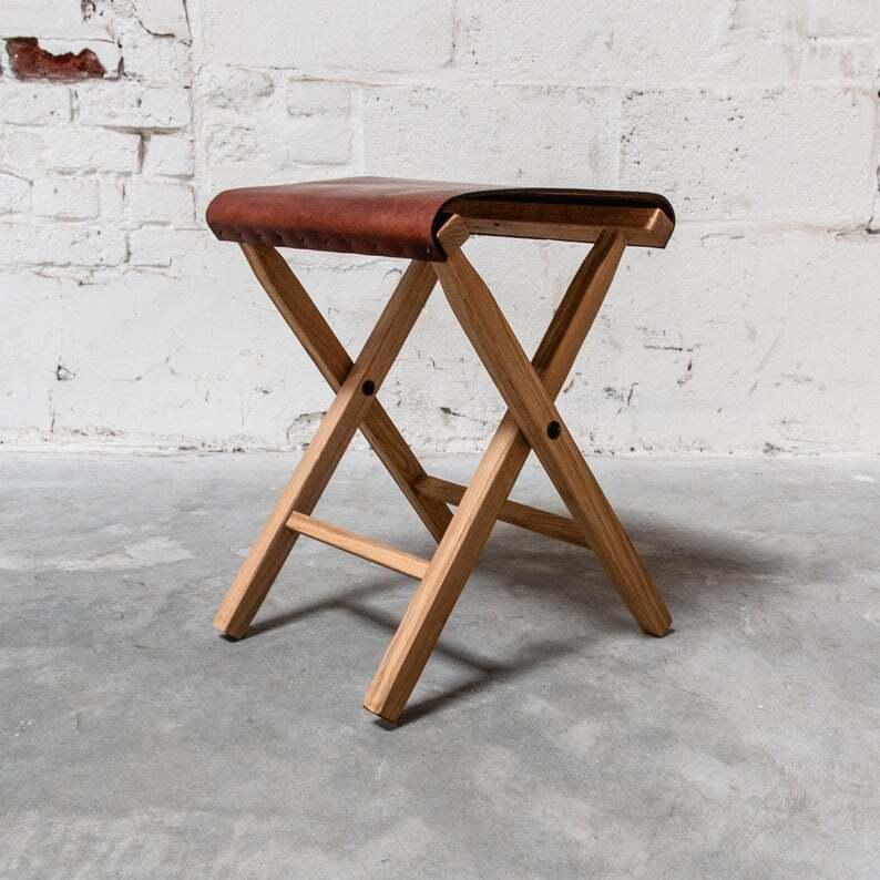 Folding Camp Chair