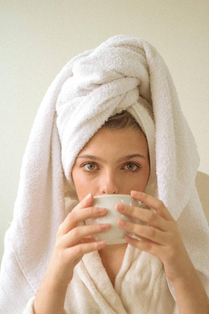 El mejor toallero eléctrico y calentador de toallas