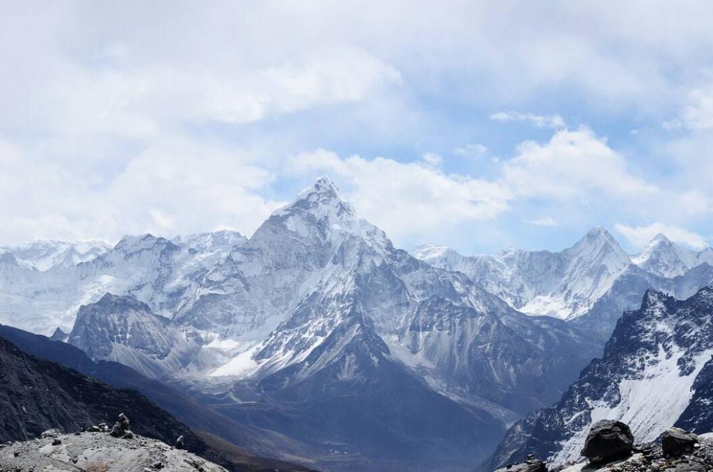 Cóctel de la Montaña