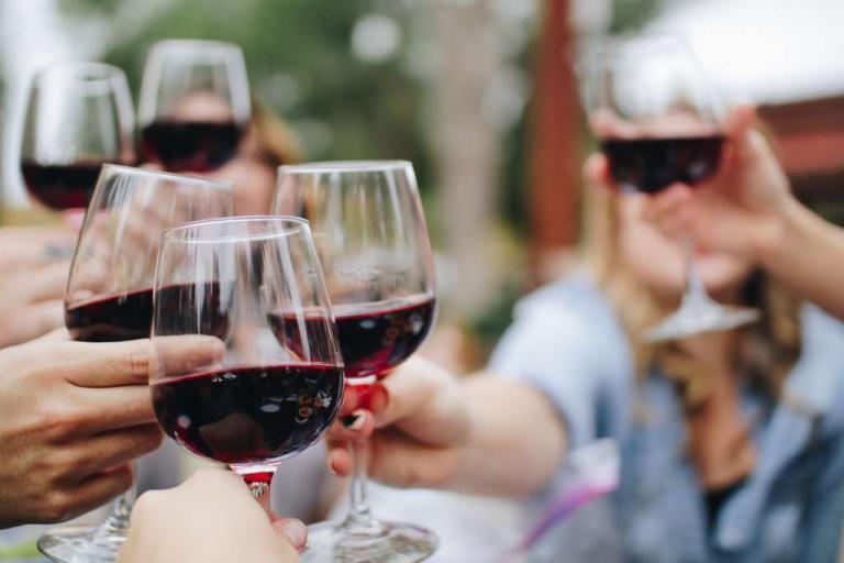 Maridaje de vinos y platos y sus incompatibilidades