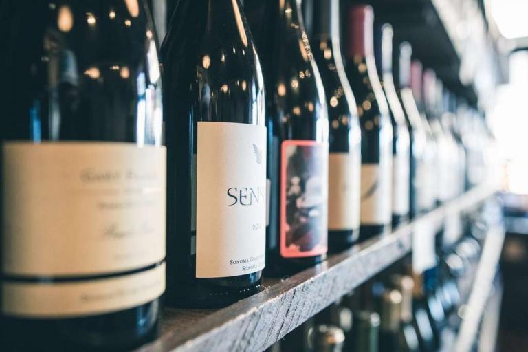 ¿Qué significa la denominación de origen de los vinos?