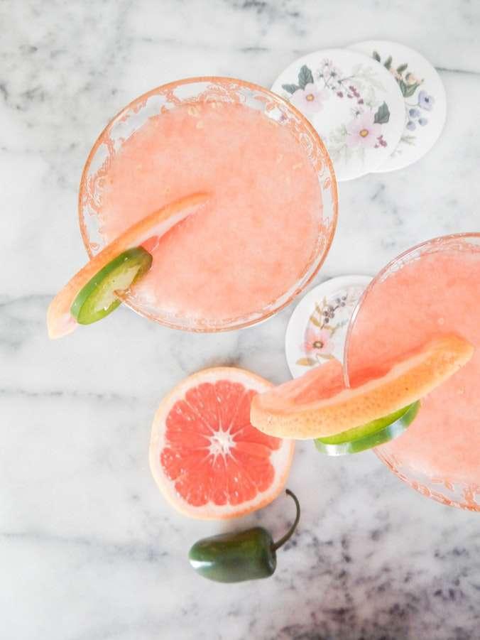4 cócteles refrescantes para el verano