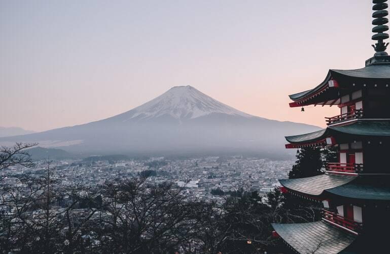 Cóctel Japonesa