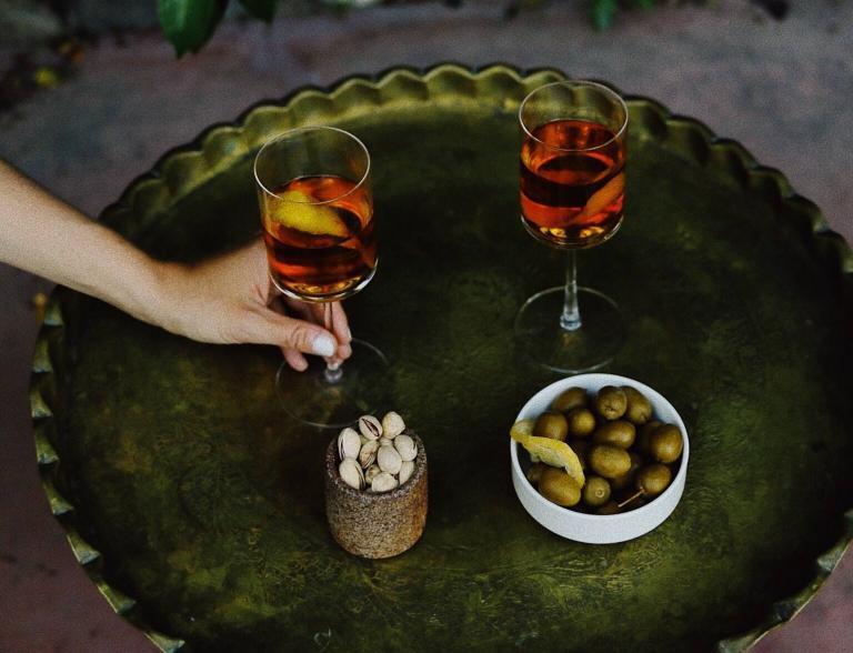 Los 4 mejores cócteles aperitivos para estimular el apetito