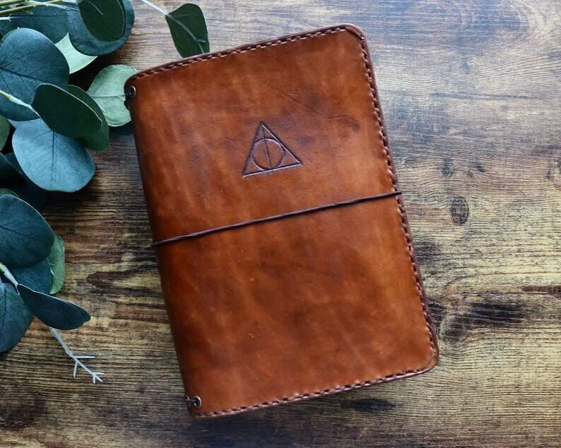 Deathly Hallows Journal